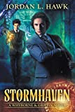 Stormhaven (Whyborne & Griffin Book 3) (English Edition)
