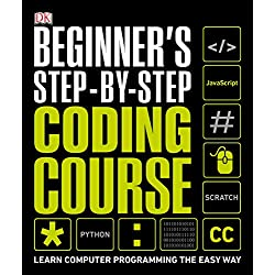 Beginner's Step-By-Step Coding Course