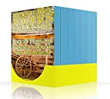 #7: Homesteading Buildings Collection: Over 50 Plans and Projects to Have in Your Homestead: (Chicken Coops, Greenhouses, Root Cellars, Storm Shelters)