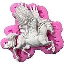 Ndier Aya Horse - Moldes para repostería