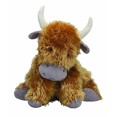Image of Jellycat Truffles Highland Cow 38cm