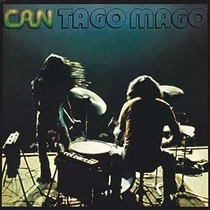 Tago Mago/40th Anniversary Special Edition