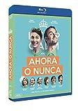 It's Now or Never (2015) ( Ahora o nunca ) [ Spanische Import ] (Blu-Ray)