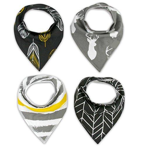 4pcs-bebe-bavoirs-de-coton-souple-portable-bandana-avec-bouton-serviette-salive-pr-repas-2-