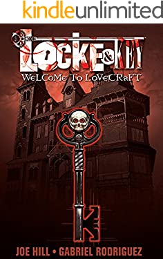 Locke & Key Vol. 1: Welcome To Lovecraft (Locke & Key Volume) (English Edition)