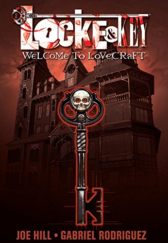 Picture of Locke & Key Vol. 1: Welcome To Lovecraft (Locke & Key Volume)