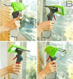 HOME CUBE 3 in 1 Spray type Cleaning Bru...