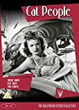 Cat People [DVD] by Simone Simon