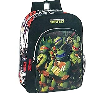 51kVQHwgC2L. SS300  - Turtles Sharp Mochila Infantil Trt Sharp