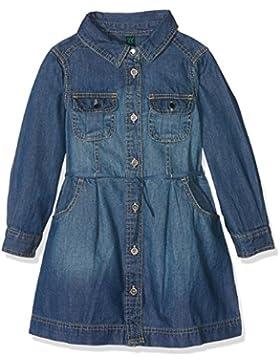 Benetton Mädchen Kleid