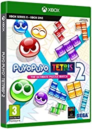 Puyo Puyo Tetris 2 (Xbox One)