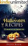 Halloween Recipes: 31 Fun and easy Ha...