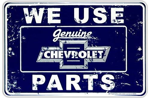 chevrolet-genuine-parts-cartel-de-chapa-placa-metal-plano-nuevo-30x20cm-vs4230-1