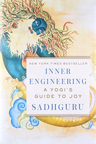 Inner Engineering: A Yogi's Guide to Joy (Engineering)