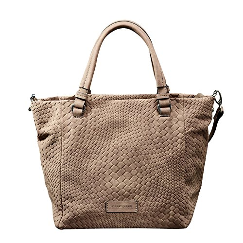 Gerry Weber Wanted Borsa a mano 24 cm Taupe