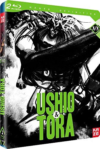 Ushio & Tora – Box 3/3 – 2 BR [Blu-ray]