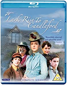 Lark Rise to Candleford: Series 1 [Blu-ray] [2008] [Region Free]