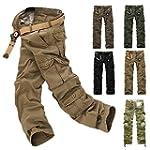 AllRight Pantalon Militaire Pantalon...