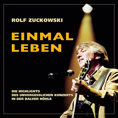 Einmal leben (Live / Remastere...