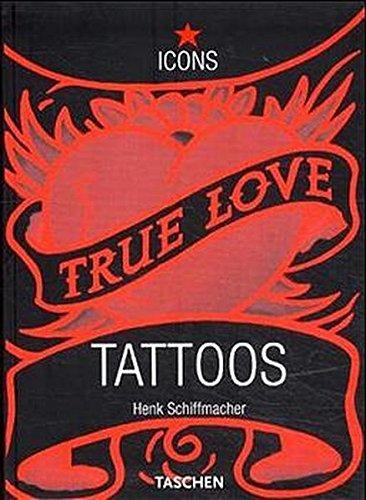 Tattoos par HENK SCHIFFMACHER