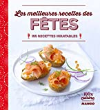 """Afficher """"Meilleures recettes des fêtes (Les)"""""""