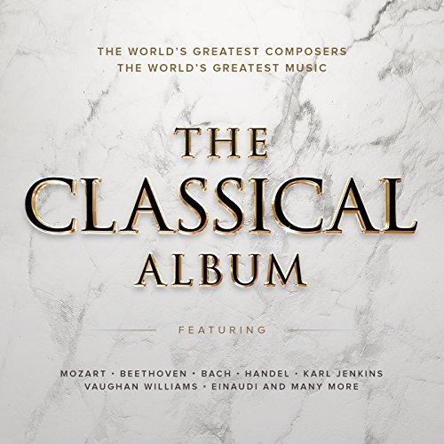J. Strauss II: An der schönen blauen Donau, Op. 314