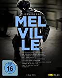 Jean-Pierre Melville - 100th Anniversary Edition [Blu-ray] -