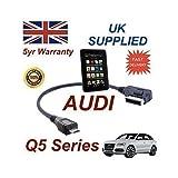 AUDI Q5 Serie AMI MMI-Kabel für Amazon Kindle Fire HD, 4F0051510M MICRO USB Kabel