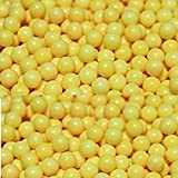 #7: Imtion Combo Air Sport (Pack of 500+ Pcs + Free 1 Pc Mechanical Pencil ) 6 MM Plastic BB Bullets for Toy Guns & Air Gun | Yellow Colour ([ Pack of 500+ PCS Bullet ])