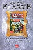 Marvel Klassik # 5 - The Avengers im edlen Hardcover! (Die R?cher)
