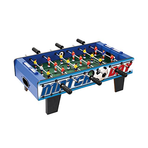 Toyrific Wooden Football Table