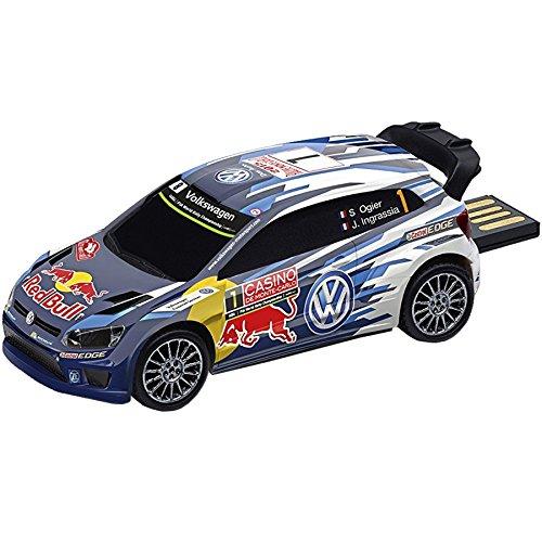 Volkswagen 6R0087620B084 USB-Stick Motorsport - Polo R WRC 8 GB