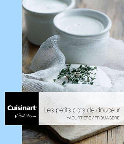 Cuisinart YM400E Joghurt- und Frischkäsebereiter (40 Watt) silber - 8