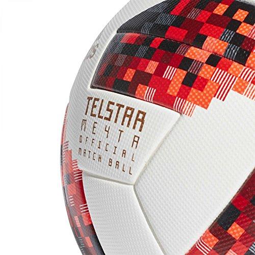 New Sports Fußball Größe 5 unaufgeblasen PU handgenäht