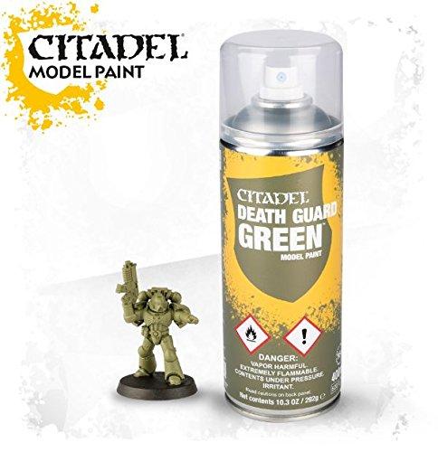 DEATH GUARD GREEN SPRAY (Spray Green)