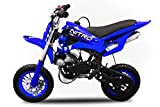 Nitro Motors - Minimoto Cross DS67 50cc - Sport