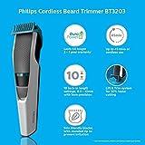 Philips Dura Power Beard Trimmer BT3203/15 – Cordless