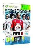 Fifa 11 - Olympique de Marseille - édition spéciale