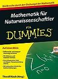 Mathematik Fur Naturwissenschaftler Fur Dummies (F?r Dummies) by Thoralf R?sch (2008-11-12)