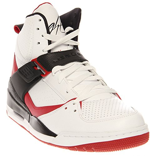 Nike - Jordan Flight 45, - Uomo Whites