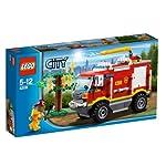 LEGO-CITY-4208-Autopompa-4-x-4