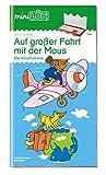 miniLÜK: Auf großer Fahrt mit der Maus: Die Vorschulreise für Kinder ab 5...