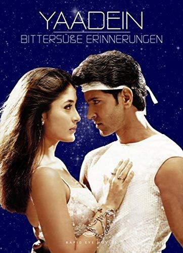 Yaadein - Bittersüße Erinnerungen (Einzel-DVD)