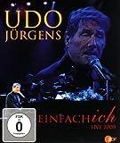 Udo Jürgens - Einfach ich/Live 2009 [Blu-ray]