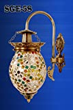 #10: SGE Stylish Wall Hanging Lamp Lights for Decorating Home Office Balcony in Trendy