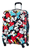 American Tourister by Samsonite Trolley 75 cm Disney Edition Spinner Incluye Neceser negro Minnie Comics large