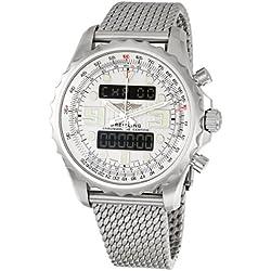 Breitling BTA7836534-G705SS - Reloj