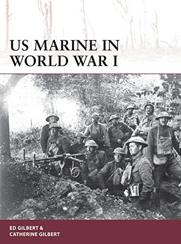 us-marine-in-world-war-i-warrior