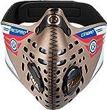 Respro Cinqro Mask Gold - L (188g, 49.99GBP)