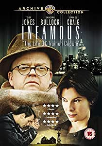 Infamous [DVD] [2006]